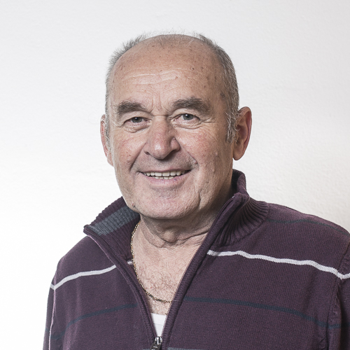Stefan Habenschuss